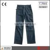 New collection fashion denim jeans trousers for men
