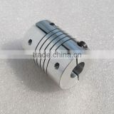 Aluminum Alloy Flexible Shaft Coupling