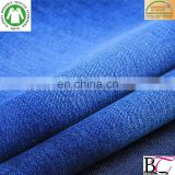 100% cotton cheap denim fabric for the jean material of blue jeans fabric,pants and jacket