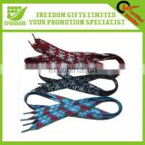 Advertising Top Quality Printed Shoelace Aglets