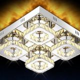 Lighting Crystal LED Ceiling Light 2188