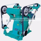 Industrial equipment dust extraction sand belt polishing machine