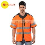 New design Reflective inexpensive Safety fashion vest