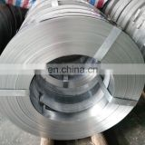 Hd60 g60 dc54d+z steel strapping band galvanized steel strip