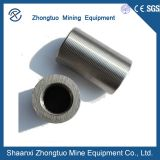 Standard Mechanical Steel Rebar Coupler