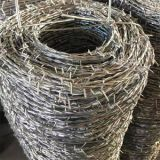 Barbed wire for sale with customizable specifications