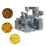Commercial Natural Gas Popcorn Machine