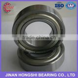 Bearings needs for balance bikes 6001 is for wheels and 6805 is for headset 12*28*8mmdeep groove ball bearings