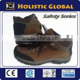 Wholesale Cheap Low Price Leather Waterproof Steel toe Work Boot