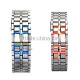 fashion cheap reloj led watch