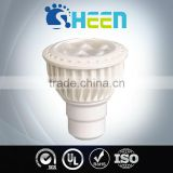 Excellent Weatherability And Durability Copper Pipe Heat Sink For LED Light