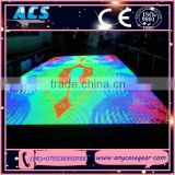 ACS Supplier/manufacturer/P10 RGB led dance floor for sale