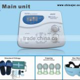 digital/electronic nerve stimulator Eye Care massager/google,hottest 2013,CE,ISO13485 approved