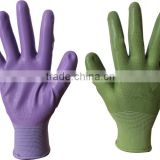 Best product!Nitrile coated glove,safety gloves nitrile coated(overlock:as your requests)