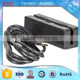 MDR23 Track 1/2/3 magnetic card reader/writer/magnetic stripe card reader writer                                                                         Quality Choice