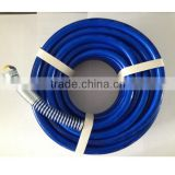 SAE 100R7/R8 Nylon Tube PU Cover High Pressure Spray Hose                                                                         Quality Choice