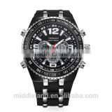 2015 top brand watches men,branded watches for men, middleland 8015