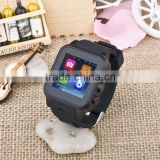 china cheap price free sample bluetooth Smart watch with SIM Card Android Smart Watch phone