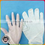 Disposable pvc glove powder free