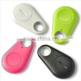 Bluetooth key finder keychain anti lost alarm bluetooth smart tracker                                                                         Quality Choice