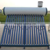 20 vacuum tubes compact non pressure 200 l best selling solar water heater