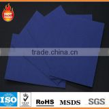 1.2mm blue industrial paper roll
