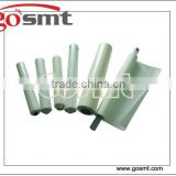 SMT Stencil paper wiper roll of customized size                                                                         Quality Choice