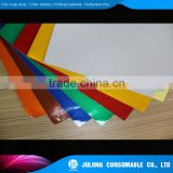 Factory produce Self-Adhesive Advertisment Grade 3200 Acrylic Type Reflective Sheeting 1.24*45.7m                                                                         Quality Choice