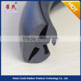 top bulb boot seal Car Windows EPDM strip sliding