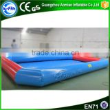 Factory price cheap inflatable donut pool float,swimming pool inflatable