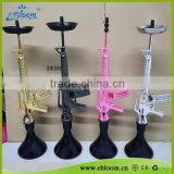 Newest Hot Sale hookah shisha glass bottle large hookah