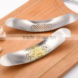 Amazon Stainless Steel Garlic Press Chopper Perfect Ginger Slicer Crusher Presses