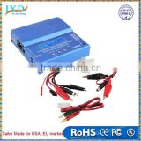 iMAX B6 AC B6AC Lipo NiMH 3S RC Battery Balance Charger with B6AC European Universal Power Cord Power Cable