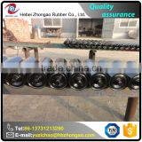 Wholesale Cement Plant Wharf Lubrication Belt Conveyor Idler Roller