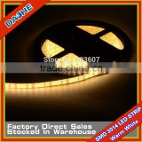 Led Tape 3014 SMD 600LED Flexible Strip Light 5M Waterproof IP65 High Brightness CE RoHs Indoor Outdoor Light Stripe