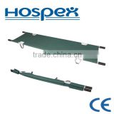 HH253 aluminum folding Stretcher
