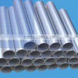 professional welding for stainless steel can, aluminum cans