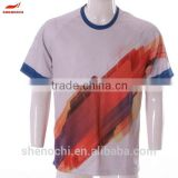 Dongguan manufacturer new product of men's t shirt wholesale china