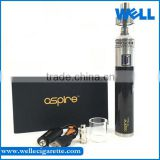 Original Eigate Elite kit Aspire new starter kit Elite kit with Aspire CF Maxx battery and Aspire Atlantis Mega tank