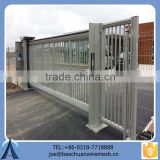 High-grade Cheap Timeproof Automatic Metal Gate For Garden Factory