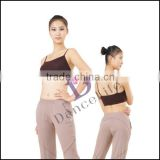 A2431 camisole dance bra tops wholesale lady sexy dancing tops hot sexy belly dance tops