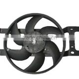 Radiator Fan for DACIA LOGAN ,Logan auto spare parts