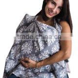 Hot sell baby breast feeding nursing cover baby feeding cover