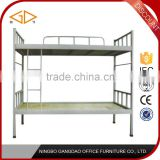 cheap adult used bunk beds for sale with mattresses