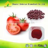 Anti-oxidants plant extract tomato extract lycopene/Gmp Factory Supply First Grade Lycopene