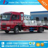 FAW 4*2 Flat Transport Truck of 9 tons for sale
