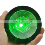 Muti-color Flashing Led Round Coaster light For Bar and Party