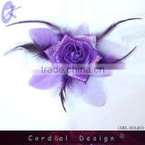 2013 artificial rose flower,silk and fabric flower,hot selling,cheap and wholesale,decoration