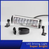 Factory direct offer auto accessories vehicle truck offroad car DRL halo LED light bar