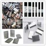 2013 Zinc-coated Packing Buckle-China Manufacturers-Steel Materials-Trading-Workshop-Coating material